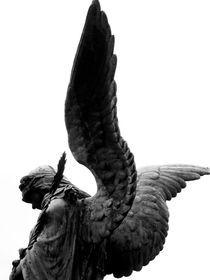 Dark angel von Miroslava Andric