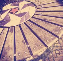The wheel of fortune by shubham-shreya