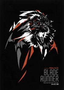 Blader Runner Tribute von nyzeo