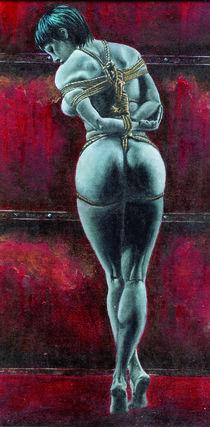 The strength by Alice Ravenna