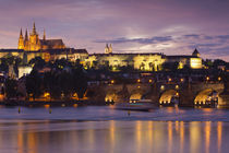 Prague von Andre Vicente Goncalves