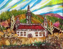 Castle by Irena Kosanovic