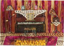 Tempo Piano by Irena Kosanovic
