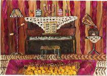Tempo Piano von Irena Kosanovic