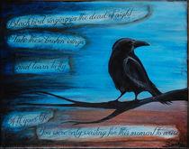 Black Bird von Sunny Christensen