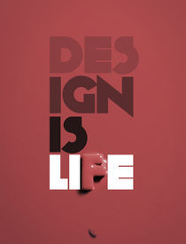 Design is Li(f)e by Nicolas Gazut