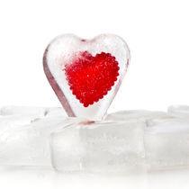Frozen heart von holka