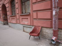 Saint Petersburg Public  von Martin Binder