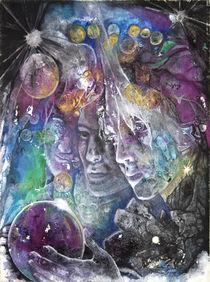 Muses von Patricia Allingham Carlson