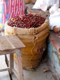 spices von Martin Binder