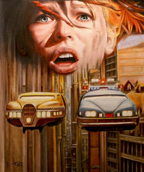 LeeLoo by Todo Brennan