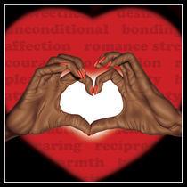 Love von Rodney Tucker
