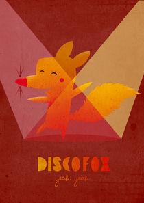 Discofox by Birgit Jansen