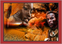 africa von sandor zöldes hampel
