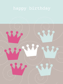birthday crowns von thomasdesign