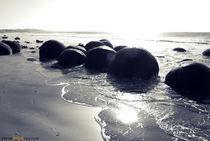 moreki boulders by mju-fototektur