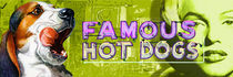 Famous hot dogs von Alfred Degens