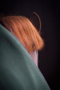 Green Ginger von Sheona Hamilton-Grant