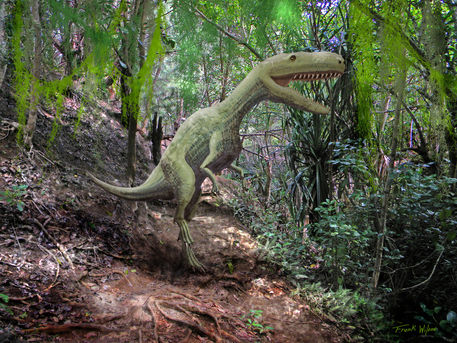 Yangchuanosaurus-in-jungle-f
