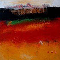 CANDY LAND by Jorgen Rosengaard