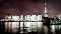 Southbank panorama von mvg foto
