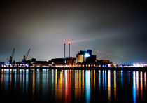 Thames Factory by mvg foto