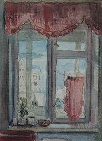 Window von Olga Duka