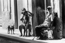 Los Cubanos 27 by Vito Magnanini