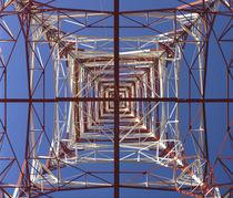 Transmitter Geometry 1 von David Halperin