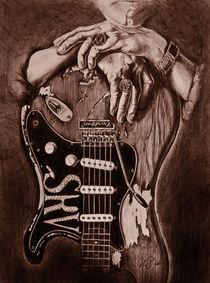 Blues Legend by art-imago