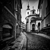 Prague 02 by Rafal Bigda