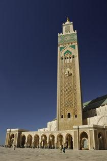 Mosque 3 von Razvan Anghelescu