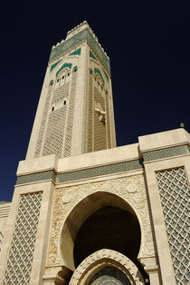 Mosque 5 von Razvan Anghelescu