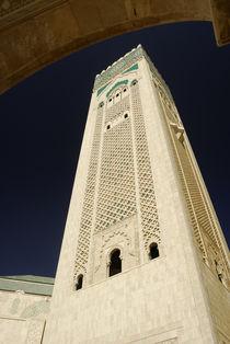 Mosque 4 von Razvan Anghelescu