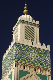Mosque 2 von Razvan Anghelescu