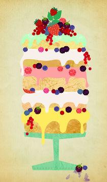 Fairy Cake by Elisandra Sevenstar