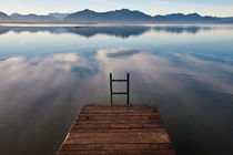 Chiemsee by Hans-Georg Fischenich
