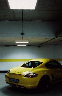 Porsche 2 by Razvan Anghelescu