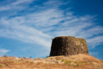 Hat Rock, Hat Rock State Park, Oregon by Michael Kloth