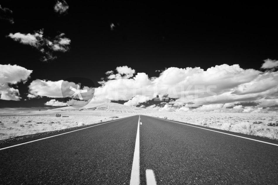 Michael kloth ir landscape road 2728