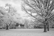 Rural Church in Central Kentucky von Michael Kloth