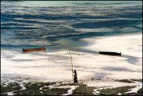 Fisherman by Vito Magnanini