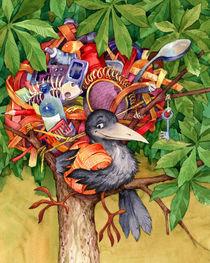 Rich Crow von Miks Valdbergs