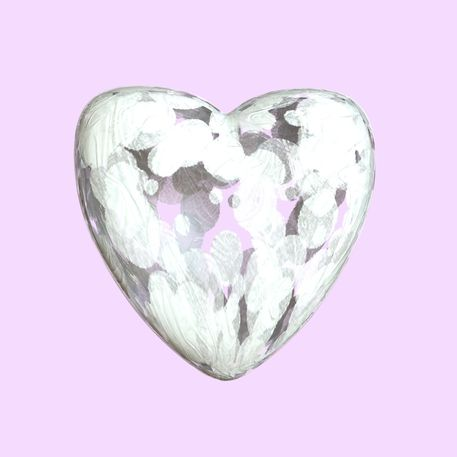 White-heart-pink