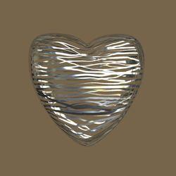 Chrome-heart-beige