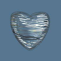 Chrome-heart-blue