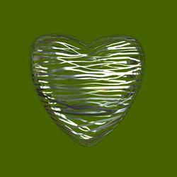 Chrome-heart-lime