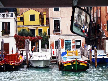 Venice-colours