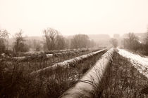 Pipeline. by Alexandr Verba