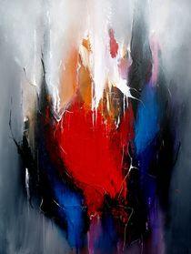 Broken Hearth by Peter Bak Frederiksen